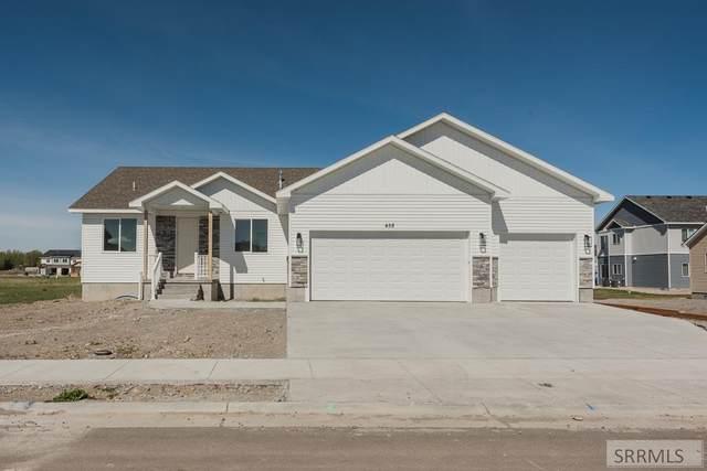 458 S Idaho Avenue, Sugar City, ID 83448 (MLS #2129448) :: Silvercreek Realty Group