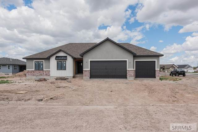 3251 E Coulter Way, Ammon, ID 83401 (MLS #2129466) :: The Perfect Home