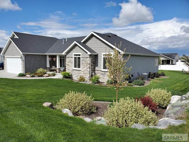 5499 S Cottontree Lane, Ammon, ID 83406 (MLS #2129470) :: The Perfect Home