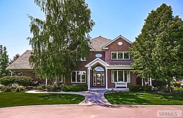 1053 E 1300 N, Shelley, ID 83274 (MLS #2129479) :: The Perfect Home