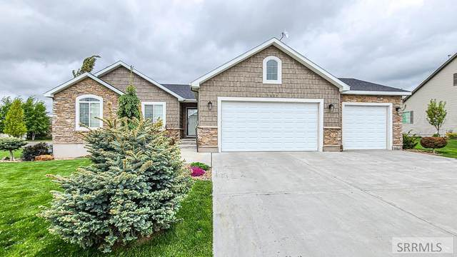 3809 Willow Ridge Drive, Ammon, ID 83406 (MLS #2129505) :: The Perfect Home