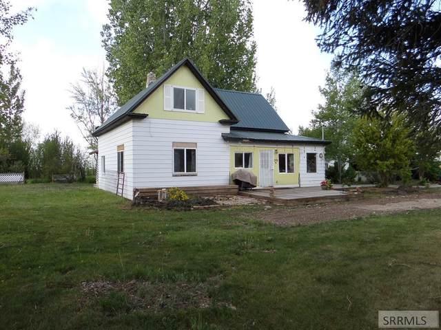 855 E 1100 N, Shelley, ID 83274 (MLS #2129515) :: The Perfect Home