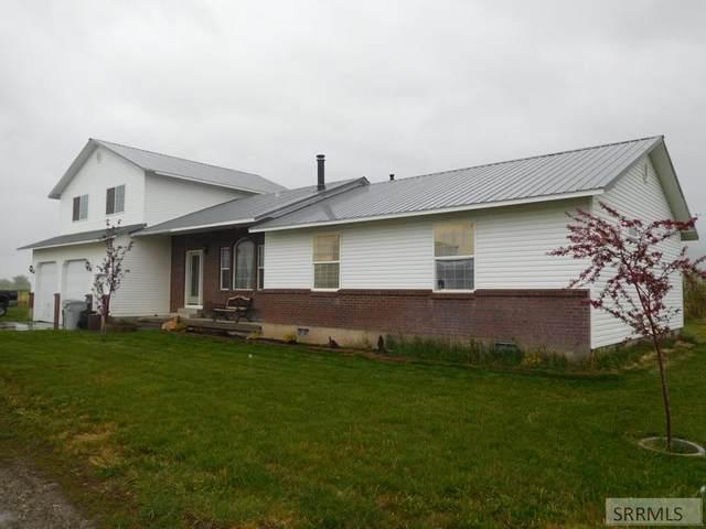 876 E 600 N, Firth, ID 83236 (MLS #2129528) :: The Perfect Home