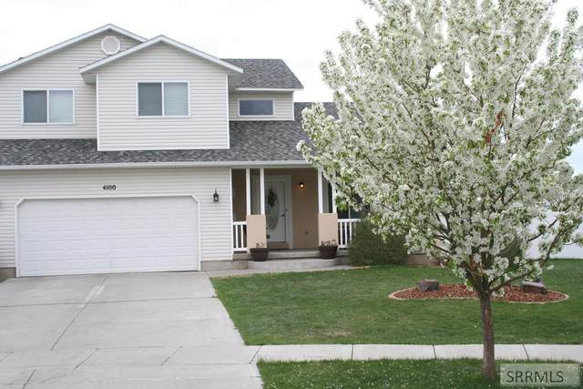 4100 Willow Canyon Court, Ammon, ID 83406 (MLS #2129559) :: The Perfect Home