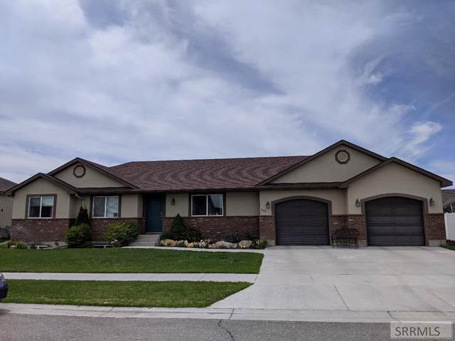 625 Canyon Springs Drive, Rexburg, ID 83440 (MLS #2129561) :: The Perfect Home