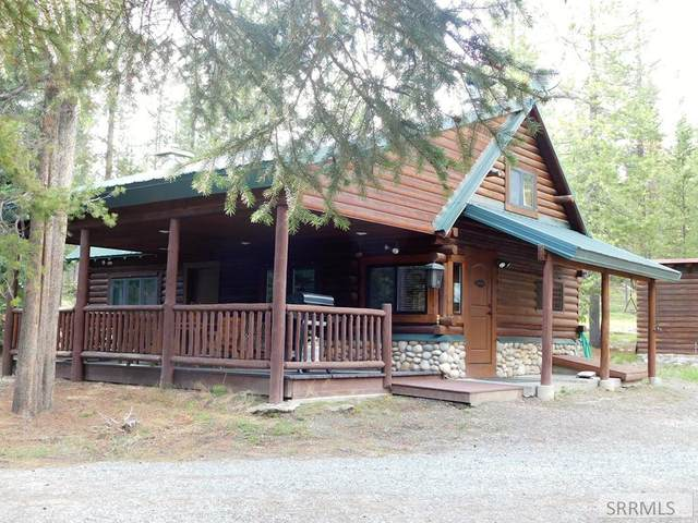 4513 Fish Creek Road, Island Park, ID 83429 (MLS #2129579) :: The Perfect Home
