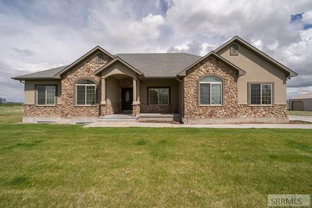 13212 N 105 E, Idaho Falls, ID 83401 (MLS #2129581) :: The Perfect Home