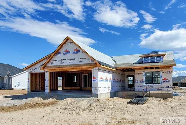 676 Sterling Drive, Idaho Falls, ID 83404 (MLS #2129589) :: The Perfect Home