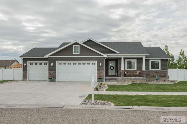 3786 N Flint Avenue, Idaho Falls, ID 83401 (MLS #2129606) :: The Perfect Home