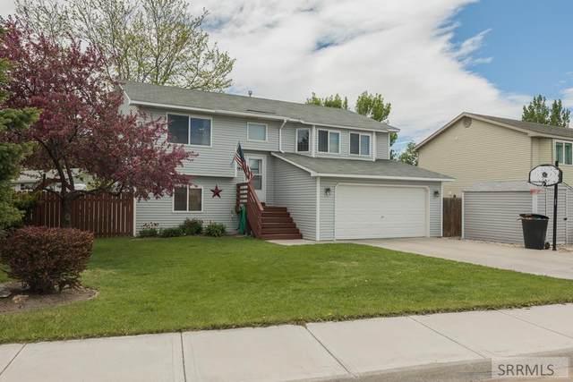 290 Meadowlark Drive, Shelley, ID 83274 (MLS #2129608) :: The Perfect Home