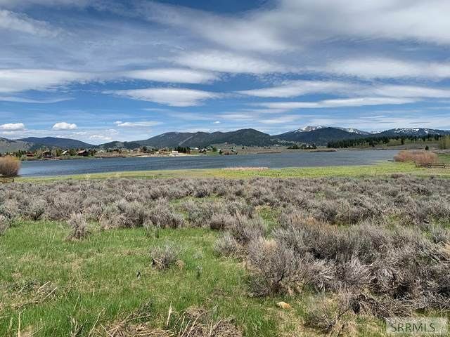 5050 Webster Drive, Island Park, ID 83429 (MLS #2129635) :: The Perfect Home