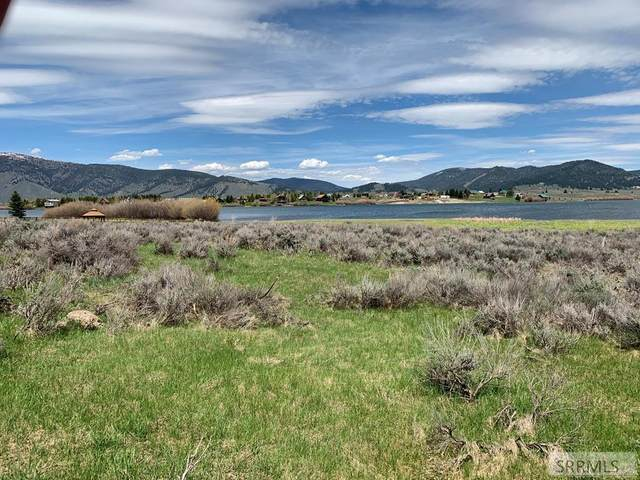 5054 Webster Drive, Island Park, ID 83429 (MLS #2129636) :: The Perfect Home