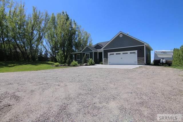 222 N 165 W, Blackfoot, ID 83221 (MLS #2129637) :: The Group Real Estate