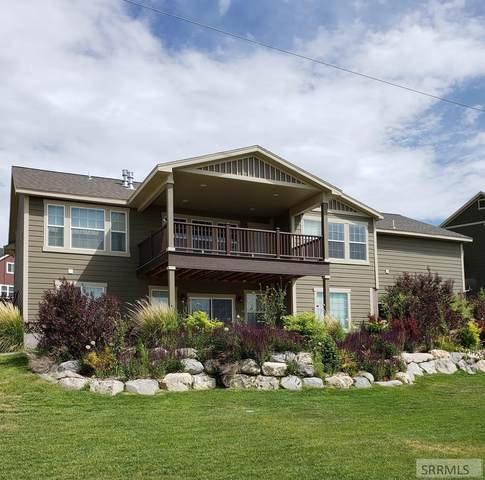 3274 Chartwell Garden, Idaho Falls, ID 83406 (MLS #2129644) :: Team One Group Real Estate