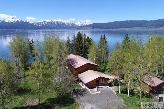 3852 Lake Shore Drive, Island Park, ID 83429 (MLS #2129650) :: The Perfect Home