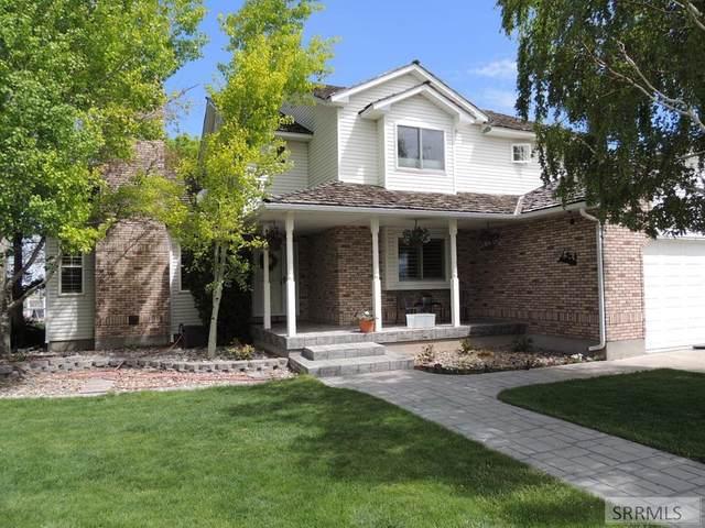 6579 E 113 N, Idaho Falls, ID 83401 (MLS #2129688) :: Silvercreek Realty Group