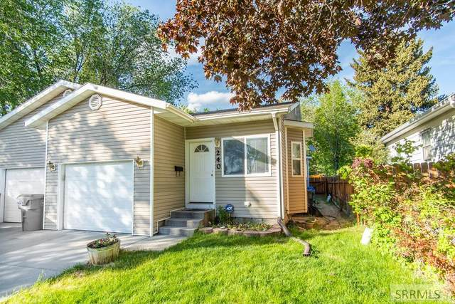 240 N 13th, Pocatello, ID 83201 (MLS #2129705) :: The Perfect Home