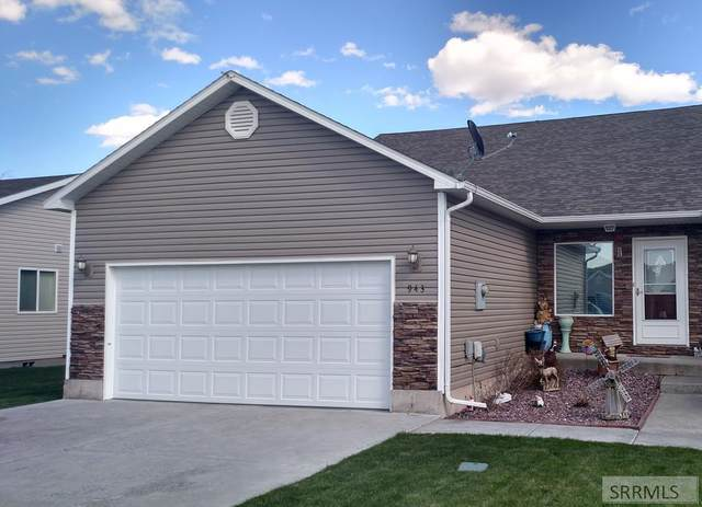 943 Abigail Court, Ammon, ID 83406 (MLS #2129726) :: The Group Real Estate