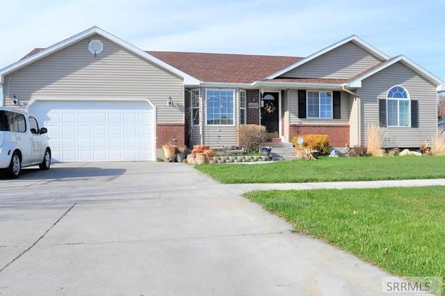4343 Birchwood Circle, Ammon, ID 83406 (MLS #2129733) :: The Group Real Estate