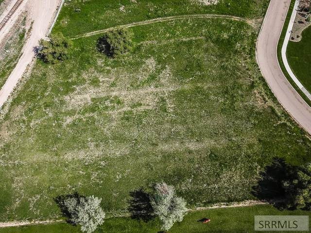 Parcel 2 Calloway Drive, Rigby, ID 83442 (MLS #2129747) :: Team One Group Real Estate