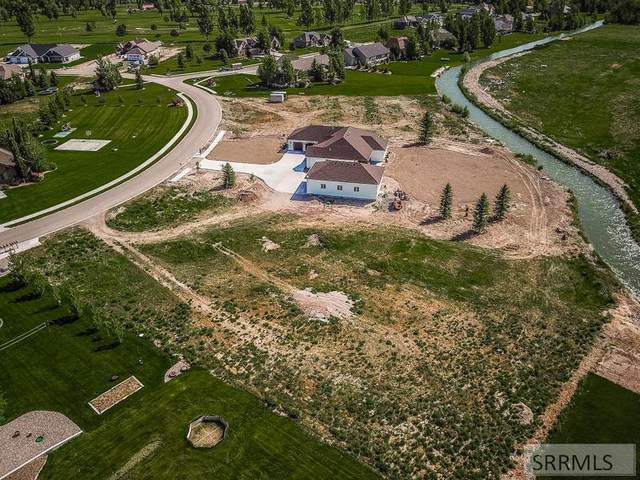 L10B3 E Calloway Drive, Rigby, ID 83442 (MLS #2129750) :: Team One Group Real Estate