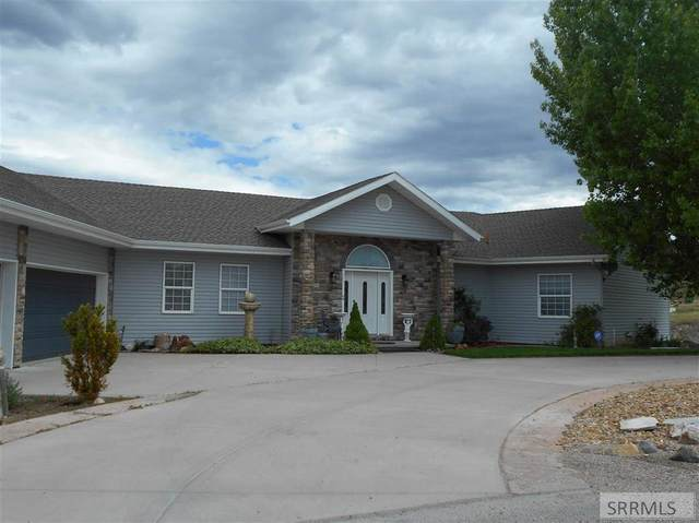 9195 Abby Road, Pocatello, ID 83204 (MLS #2129803) :: The Perfect Home