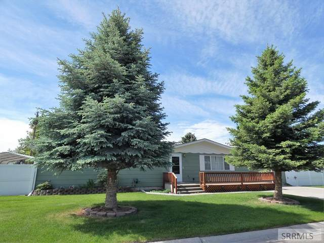 1113 Curtis Street, Pocatello, ID 83201 (MLS #2129809) :: The Perfect Home