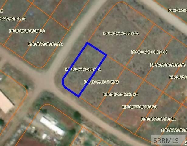 TBD Quail Circle, Salmon, ID 83467 (MLS #2129913) :: The Group Real Estate