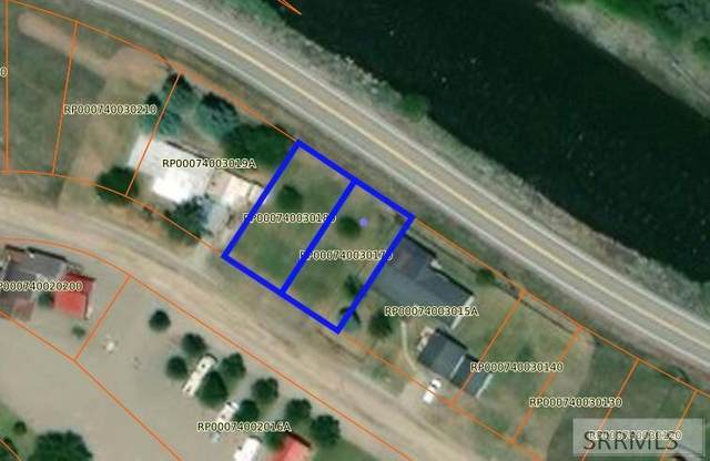 TBD Whitetail Drive, Salmon, ID 83467 (MLS #2129946) :: The Group Real Estate