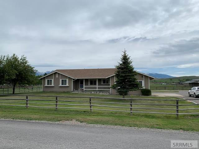 27 Coiner Road, Salmon, ID 83467 (MLS #2129958) :: The Perfect Home