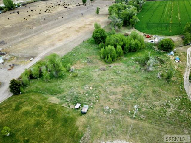 TBD N 4300 E, Rigby, ID 83442 (MLS #2129964) :: The Group Real Estate