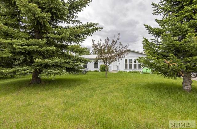 315 N 5th Street, Driggs, ID 83422 (MLS #2129983) :: The Group Real Estate