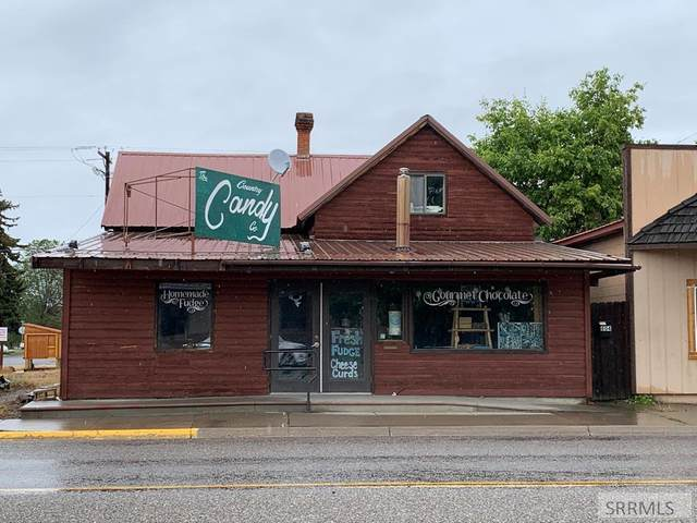 800 Main Street, Salmon, ID 83467 (MLS #2130153) :: The Group Real Estate