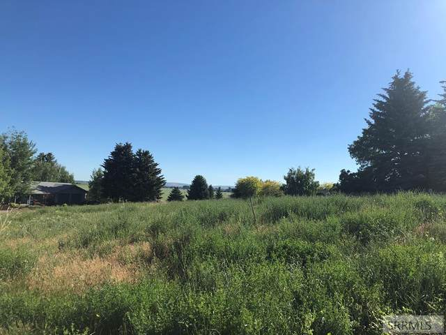11125 S Oakmont Drive, Idaho Falls, ID 83404 (MLS #2130245) :: Team One Group Real Estate