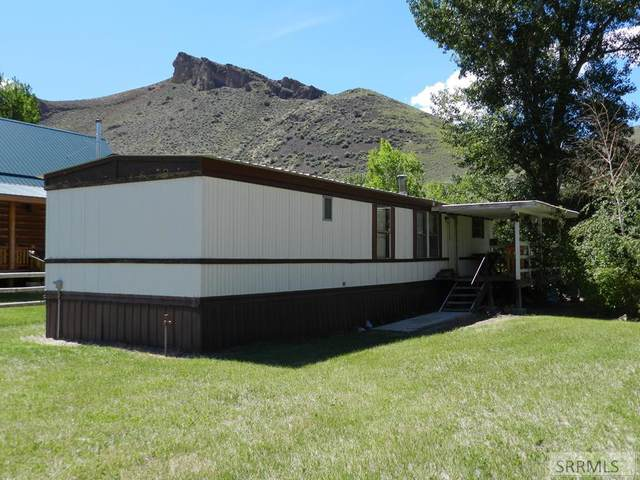 210 N Agate Drive, Salmon, ID 83467 (MLS #2130294) :: Silvercreek Realty Group