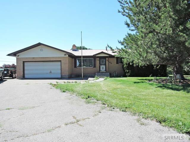 3680 S Ross Avenue, Ammon, ID 83406 (MLS #2130296) :: Team One Group Real Estate
