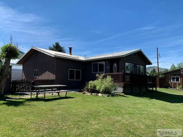 1305 Leadore Avenue, Salmon, ID 83467 (MLS #2130297) :: Silvercreek Realty Group