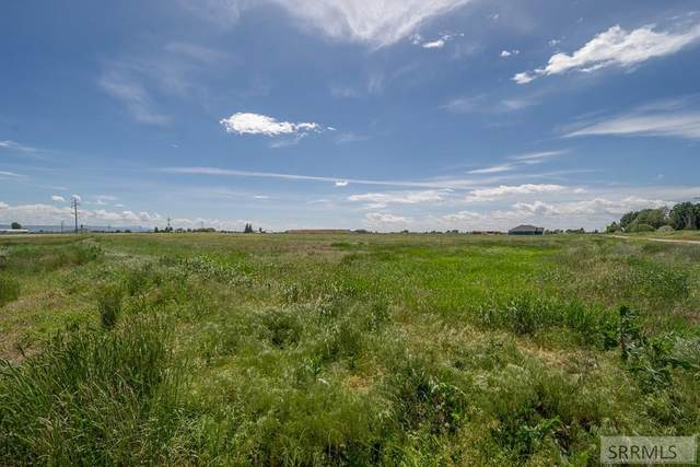 TBD N Yellowstone Hwy, Shelley, ID 83274 (MLS #2130327) :: Silvercreek Realty Group