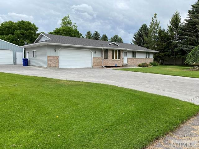 179 Amy Lane, Ammon, ID 83406 (MLS #2130347) :: Team One Group Real Estate