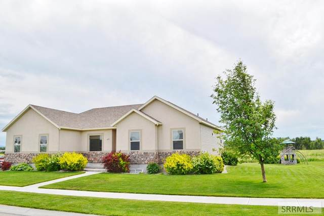 472 Woodbridge Street, Rexburg, ID 83440 (MLS #2130349) :: The Perfect Home