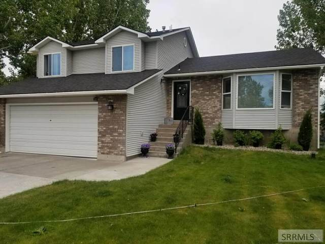 1955 Midway Avenue, Ammon, ID 83406 (MLS #2130368) :: Team One Group Real Estate
