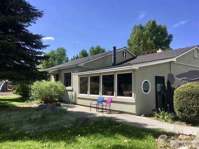 5192 W Old Hwy 91, Pocatello, ID 83204 (MLS #2130433) :: The Perfect Home