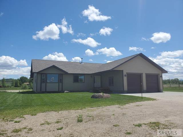 3940 Mcreynolds Ave, Felt, ID 83424 (MLS #2130451) :: The Group Real Estate