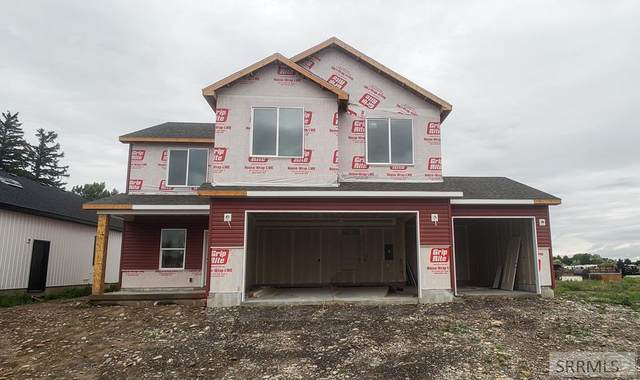 182 E Jaylee Drive, Rigby, ID 83442 (MLS #2130476) :: Team One Group Real Estate