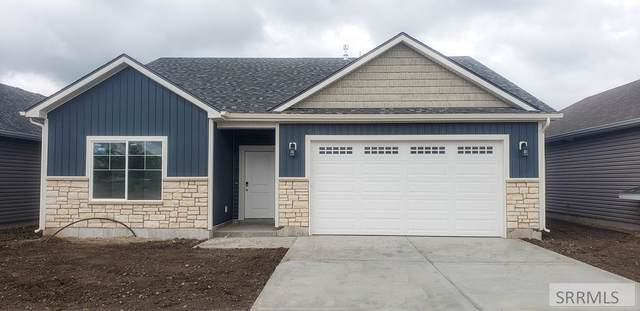 2073 Summerfield Lane, Rexburg, ID 83440 (MLS #2130477) :: Silvercreek Realty Group
