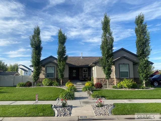 583 Cook Street, Rexburg, ID 83440 (MLS #2130481) :: Silvercreek Realty Group