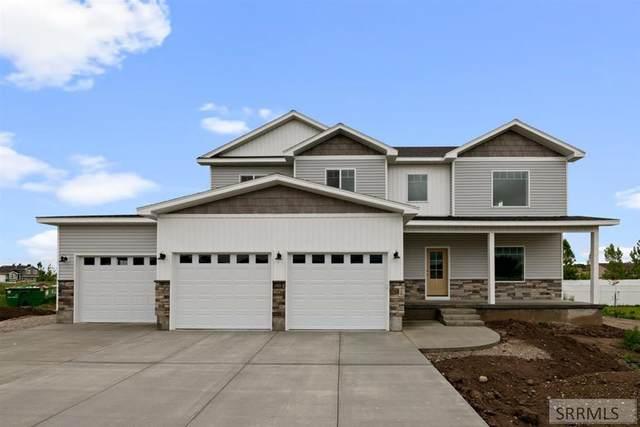 4053 E 518 N, Rigby, ID 83442 (MLS #2130507) :: Team One Group Real Estate