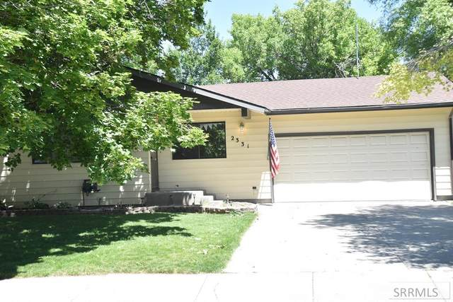 2331 Bodily Street, Idaho Falls, ID 83401 (MLS #2130556) :: Team One Group Real Estate