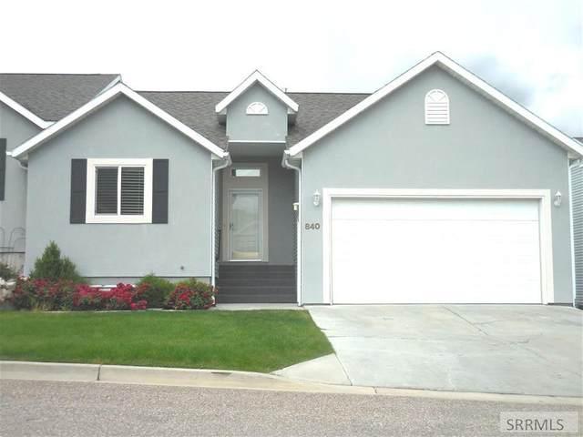 840 Brookside Lane, Pocatello, ID 83204 (MLS #2130563) :: Silvercreek Realty Group