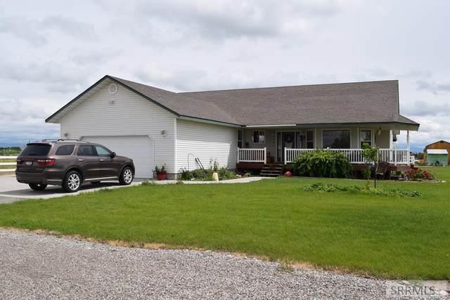 3934 E 100 N, Rigby, ID 83442 (MLS #2130566) :: Team One Group Real Estate
